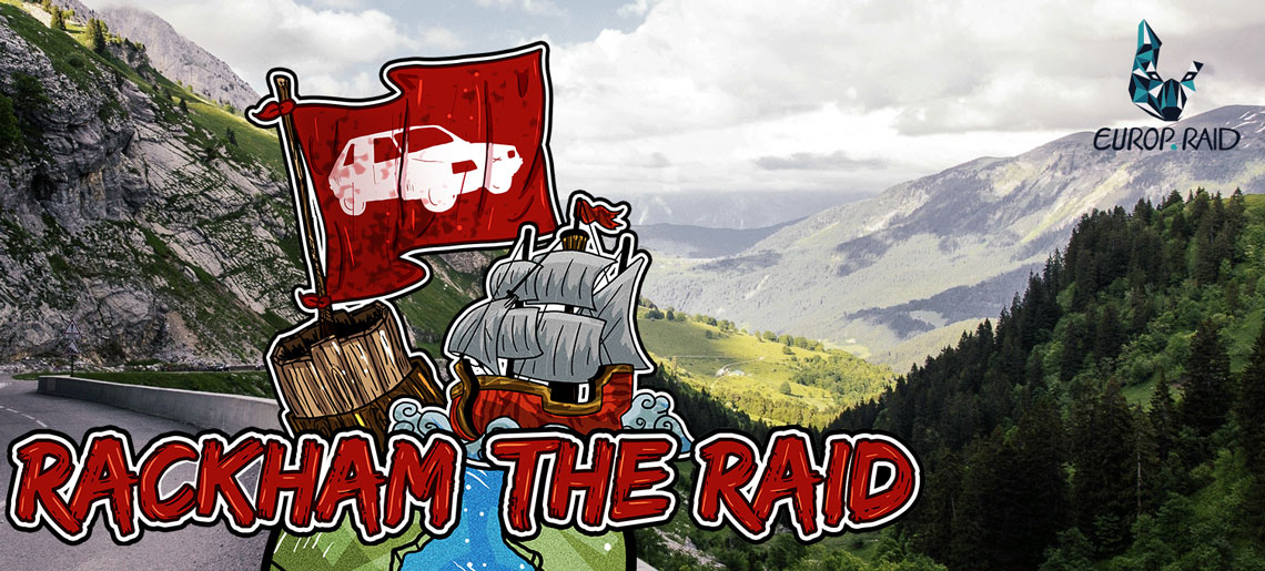 Rackham The Raid